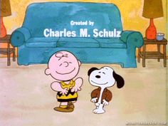 "The Charlie Brown and Snoopy Show (1983-1985)""""Snoopy and the Giant"""