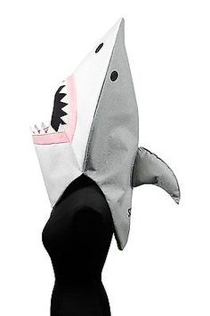 shark costume pottery barn kids animal costumes pinterest shark costumes and costumes - Halloween Costume Shark