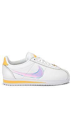 Love these! Nike Classic Cortez Sneaker
