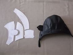 Free Aviator Cap Hat Pattern                                                                                                                                                                                 More