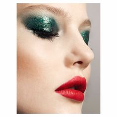 Photo by Vasilis Topouslidis.  Makeup by Katerina Theofilopoulou