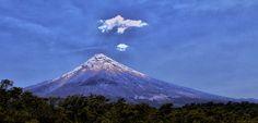 Atrapados por la imagen: Volcán Osorno, Chile