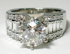 #Diamond Ring    Buy Now ! repin .. like .. share :)    $725.00 http://amzn.to/X7PNzG