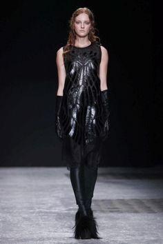 Peachoo Krejberg Ready To Wear Fall Winter 2013 Paris