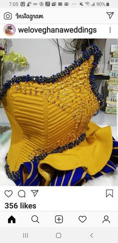 African Fashion Ankara, Latest African Fashion Dresses, African Dresses For Women, African Print Fashion, African Hair Wrap, Kente Dress, Coin Couture, Kente Styles, African Wedding Dress