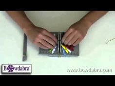 ▶ Mini Bowdabra Korker Bow - YouTube
