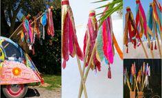 Juni: Ibiza Flags