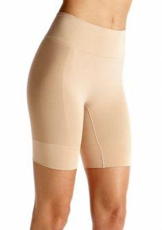 Jockey Light Nude Skimmies Wicking Slipshorts - 2100