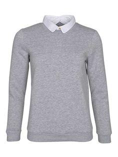 Dada Sport | Sweater PIRATE in Grau