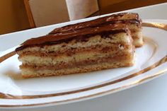 zsuzsa is in the kitchen: GERBEAUD SLICES - ZSERBÓ