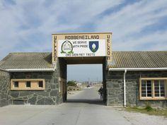 Robben Island, SA