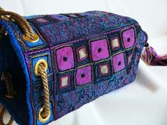Angie Hughes :: Bags of Klimt