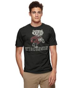 1000 images about wisconsin badgers on pinterest for University of wisconsin t shirts