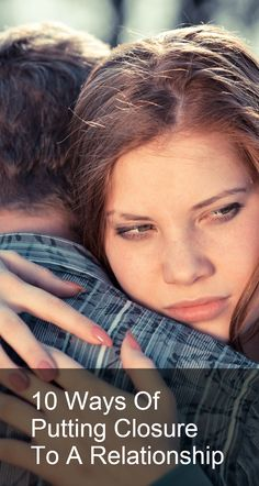 Searching for advice how to put closure to a relationship? Learn about accepting that it's over and more with the information in this article.