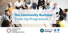 [news] Grants of up to £10,000 available through Community Business Trade Up Programme