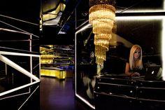 Alegra Lounge Dubai - Night Club