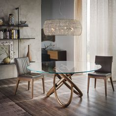 Стильная и утончённая мебель от компании Cattelan Italia