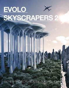 This publication is the follow-up to the highly acclaimed book eVolo Skyscrapers. 150 new skyscrapers submitted to the eVolo Skyscraper Competition are categorized and examined. These super-tall struc