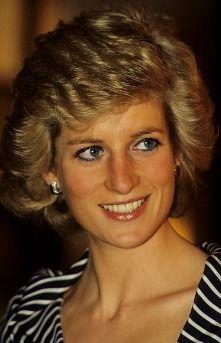 Beautiful Diana