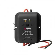 5A SOLAR CHARGE CONTROLLER ITEM NUMBER: 2513
