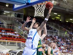 Georgios Printezis Basketball Court, Sports, Hs Sports, Sport