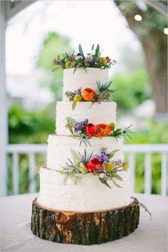 50  Wildflowers Wedding Ideas for Rustic / Boho Weddings |