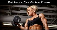 Best Arm And Shoulder Tone Exercise In Your Daily Life