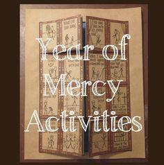 Year of Mercy Activities