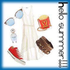Hello summer!!