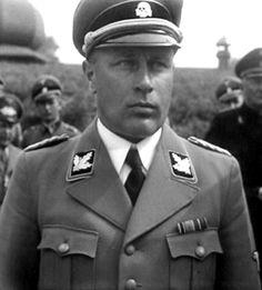 Wilhelm Harster , SS Brigade Commander in the Security Police and SD in the occupation of the Netherlands , where he committed many war crimes . He was involved in the death of 104,000 Dutch Jews , including Anne Frank . It was tried in 1949 and sentenced to 12 years , turned 4. He was again judged by other crimes in 1967 and sentenced to 15 years , he turned 2. He had to leave his official position by popular pressure , but with a full pension . He died free in 1991 .