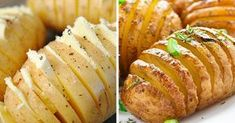 11 Ingenious Tricks That Will Make You a Culinary God Potato Recipes, Beef Recipes, Vegetarian Recipes, Cooking Recipes, Chefs, Different Cakes, Rice Krispie Treats, Easy Cooking, Baked Potato