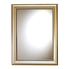 Keretezett tükör