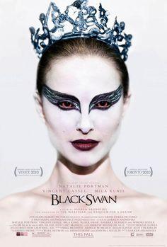 Black Swan (2010) [El cisne negro]