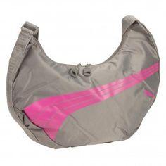 Puma Gray Freestyle Crossbody Hobo Bag www.silverhooks.com