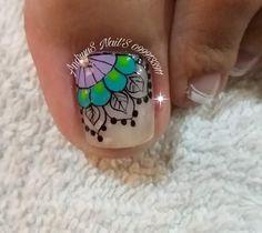 Magic Nails, Erika, Pedicure, Diana, Gemstone Rings, Hair Beauty, Turquoise, Toenails Painted, Simple Toe Nails