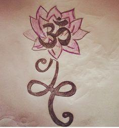 ohm symbol on pinterest ohm symbol tattoos om symbol and ohm tattoo. Black Bedroom Furniture Sets. Home Design Ideas