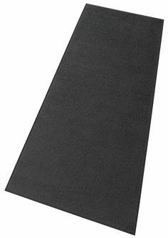 Details:  Farbe: hellgrau, Vielseitig einsetzbar und ideal zum Kombinieren, Lebendige und ausdrucksstarke uni-Farbe, Extrem hohe Lichtechtheit, Mit rutschhemmender Rückenbeschichtung,  Qualität:  1.98 kg/m² Gesamtgewicht, 9 mm Gesamthöhe, Rücken 100% Nitrilgummi, Rutschhemmende Beschichtung auf der Unterseite,  Flormaterial:  100% Polyamid,  Wissenswertes:  Waschbar bei 60° C, Trocknergeeignet ...