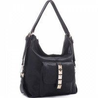 Emperia Outfitters-Cindy Concealed Carry Hobo/Backpack – Handbag-Addict.com
