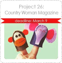 1000 images about craft hope on pinterest kenya for Country woman magazine crafts