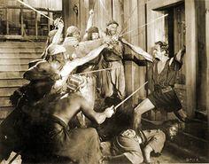 Silent Era : PSFL : The Black Pirate (1926)