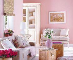 Fotos de salas com decoração moderna