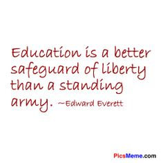 "Progressive Quotes Enchanting Education Is A Progressive Discovery Of Our Ignorance"" Will ."