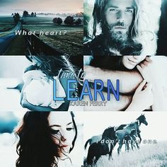 """Beautiful edit from """"Time to Learn"""" - made by a blogger friend <3"""