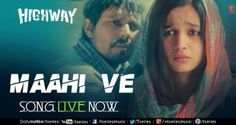 Mahi Ve - Highway Video Song