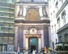 """GP Unesco-Centro storico di Napoli, approvate gare per chiesa San Piero martire e riqualificazione spazi urbani Cosenza, Piscopo e Calabrese: """"4 lotti per 31,9 milioni"""""""