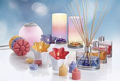 Joy of Life Aromachology by #PartyLite