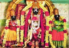 திருக்கோஷ்டியூர் பெருமாள் கோவில்