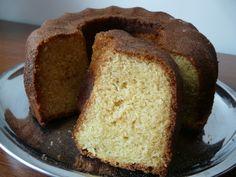 Cake nature recette de base Princesse 101