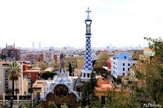 Casa Museo #Gaudi #Barcellona