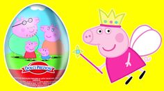 Chocolate Surprise Eggs OPENING !! Peppa Pig Masha and the Bear Barbie - Video for Kids